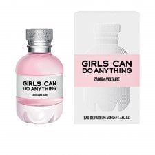 Zadig & Voltaire Girls Can Do Anything EDP Spray