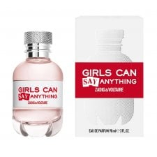 Zadig & Voltaire Girls Can Say Anything EDP Spray