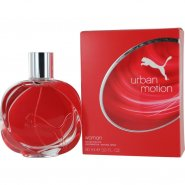 Puma Urban Motion Women 90ml EDT Spray