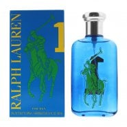 Ralph Lauren Big Pony Blue Eau De Toilette 100ml