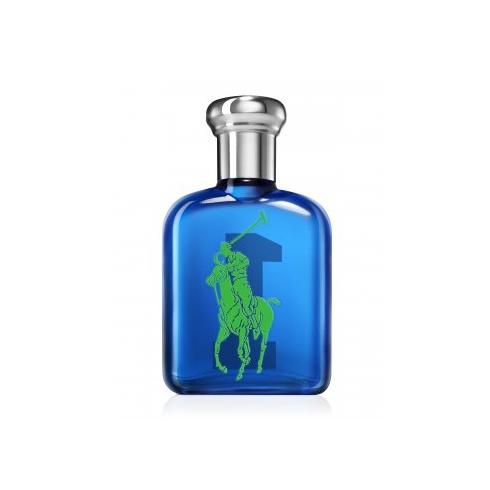 Ralph Lauren Big Pony Collection 1-Blue 125ml EDT Spray