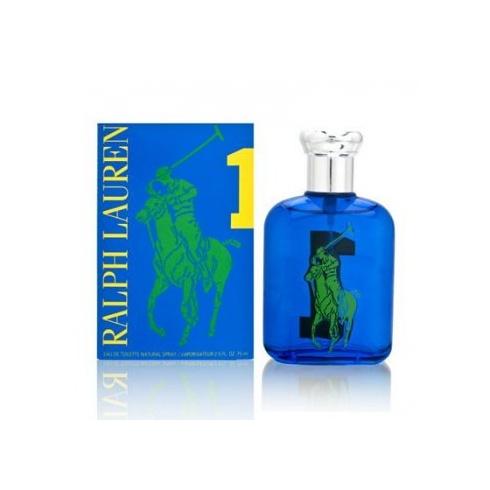Ralph Lauren Big Pony Collection 1-Blue 75ml EDT Spray