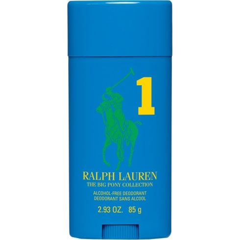 Ralph Lauren Lauren Ralph The Big Pony 1 Blue Deo Stick 85Gr