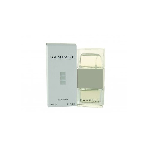 Rampage for Women 50ml EDP Spray