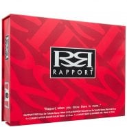 Rapport Original 4Pce 100ml EDT & 150ml AShave Balm & 150ml