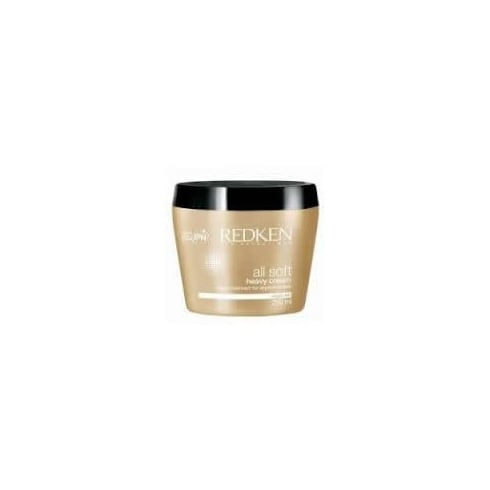 Redken All Soft Softening Mask For Dry And Damaged Hair 250ml