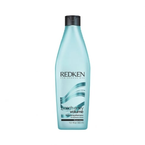 Redken Beach Envy Volume Texturizing Shampoo 300ml