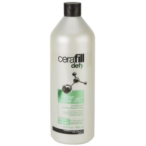 Redken Cerafill Defy  Thickening For Normnal To Thin Hair