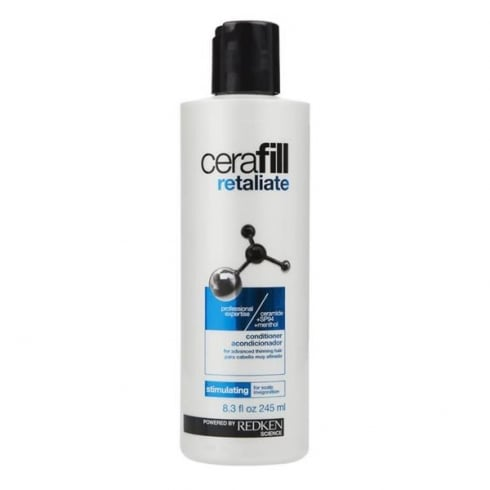 Redken Cerafill Retaliate  Conditioner For Thining Hair 245ml