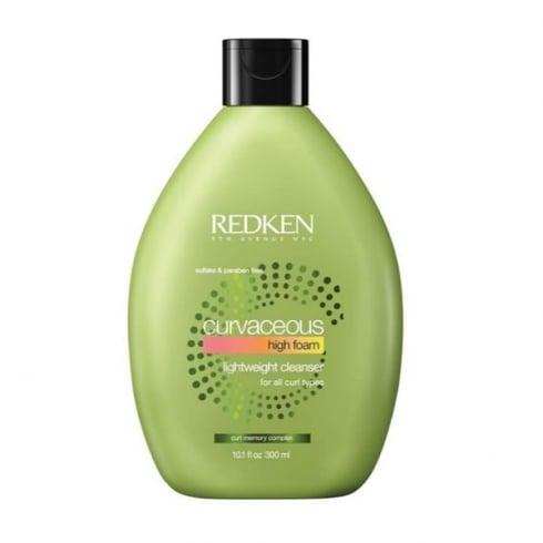 Redken Curvaceous High Foam Shampoo 300ml