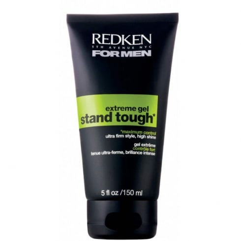 Redken For Men Extreme Gel Stand Tough 150ml