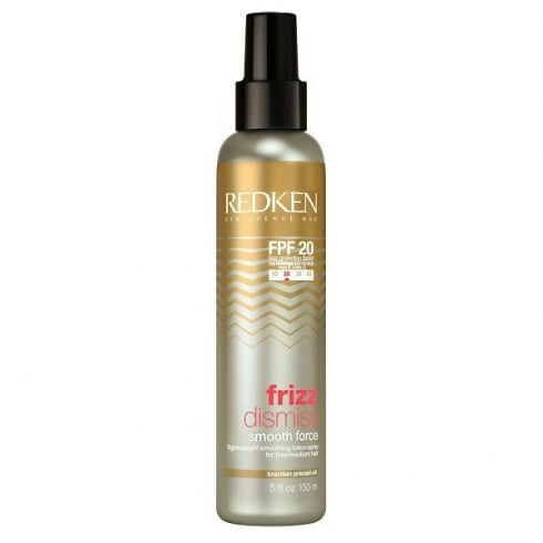 Redken Frizz Dismiss Smooth Force Smoothing Lotion Spray 150ml