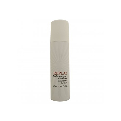 Replay for Her Deodorant Spray 150ml