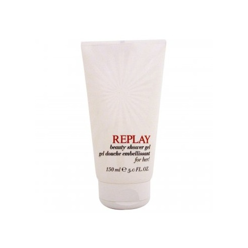 Replay For Her Shower Gel 150ml