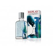 Replay for Him Your Fragrance 75ml EDT Spray