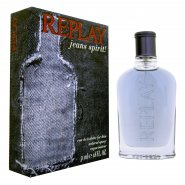 Replay Jeans Spirit for Him 50ml EDT Spray