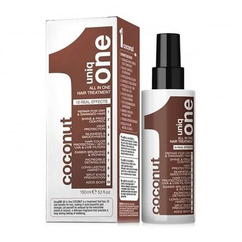 Revlon 150ml Uniq One Coconut Hair Treatment