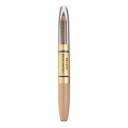 Revlon Brow Gel & Pencil Dark Blonde  0.31Gm