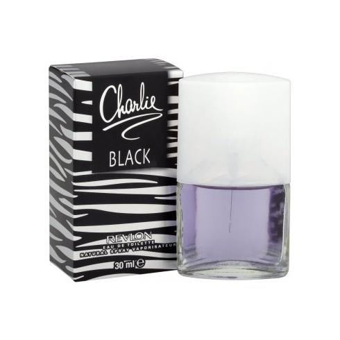 Revlon Charlie Black 30ml EDT Spray