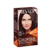 Revlon Colorsilk Ammonia Free 27 Deep Rich Brown