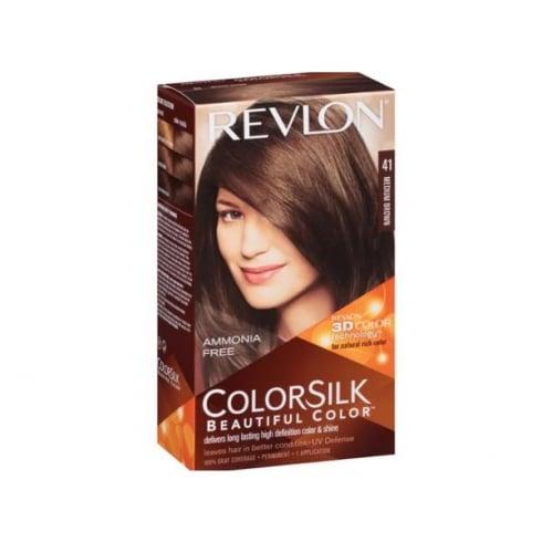 Revlon Colorsilk Ammonia Free 41 Medium Brown