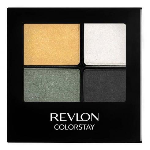 Revlon ColorStay 16 Hour Eyeshadow Palette 4.8g - 584 Surreal