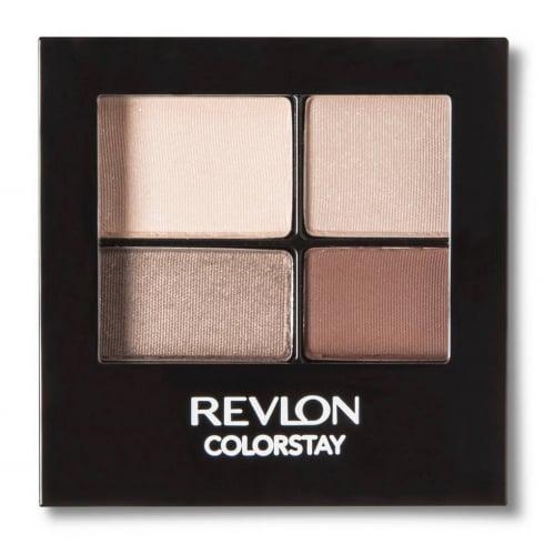 Revlon COLORSTAY 16HR EYESHADOW    PALETTE ADDICTIVE -#500  4.8GM
