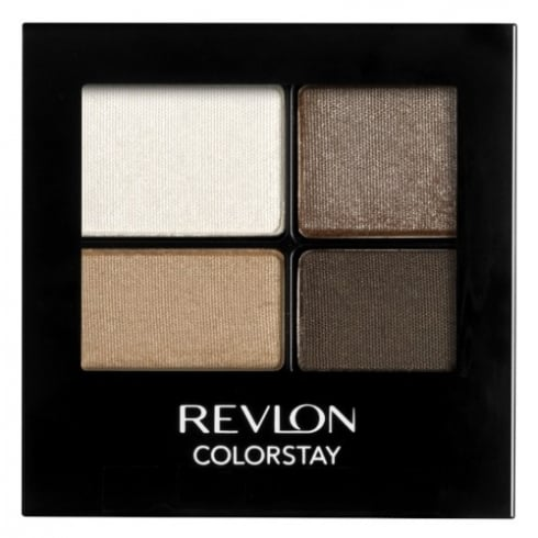 Revlon COLORSTAY 16HR EYESHADOW    PALETTE MOONLIT - #555 - 4.8GM