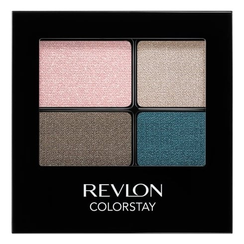 Revlon COLORSTAY 16HR EYESHADOW    PALETTE ROMANTIC - #526 - 4.8GM