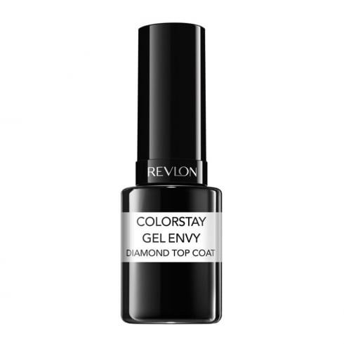 Revlon ColorStay Gel Envy 3+1 Gift Set 3 x 11.7ml Nail Polish + Top Coat