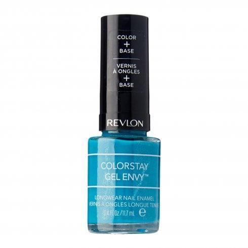 Revlon Colorstay Gel Envy #540Checkmate Nail Polish 11.7ml