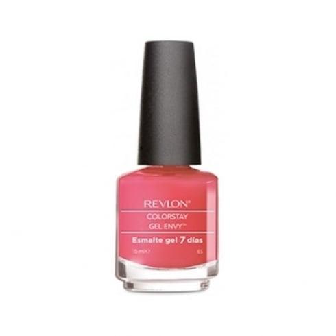 Revlon Colorstay Gel Envy 90 Rosa Chicle