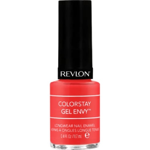 Revlon Colorstay Gel Envy Nail Polish 11.7ml - 130 Pocket Aces