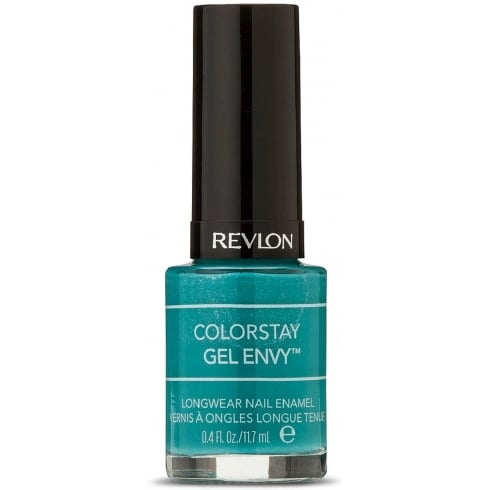 Revlon Colorstay Gel Envy Nail Polish 11.7ml - #240 Dealers Choice