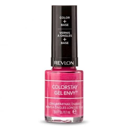 Revlon Colorstay Gel Envy Nail Polish 11.7ml - 400 Royal Flush