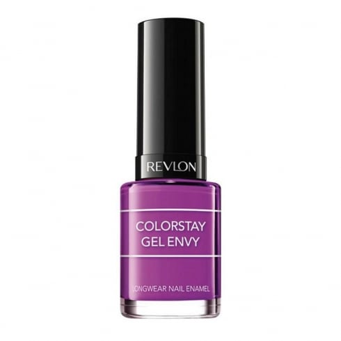 Revlon Colorstay Gel Envy Nail Polish 11.7ml - #410 Up The Ante