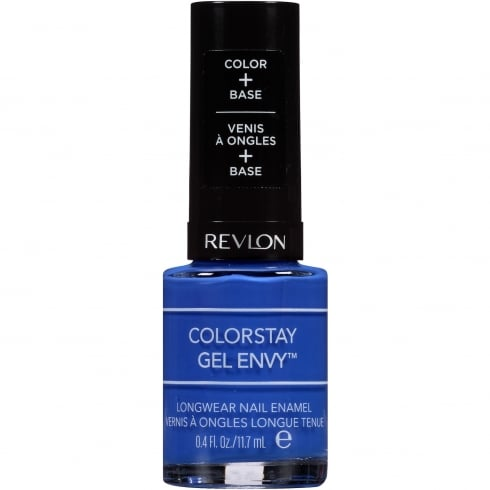 Revlon Colorstay Gel Envy Nail Polish 11.7ml - #440 Wild Card