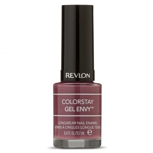 Revlon Colorstay Gel Envy Nail Polish 11.7ml - 460 Hold Em