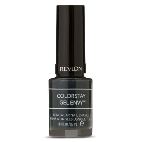 Revlon Colorstay Gel Envy Nail Polish 11.7ml - #500 Ace Of Spades