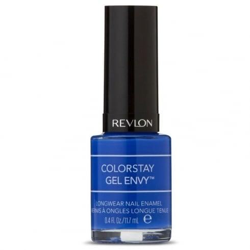 Revlon Colorstay Gel Envy Nail Polish 11.7ml - #640 Jokers Wild