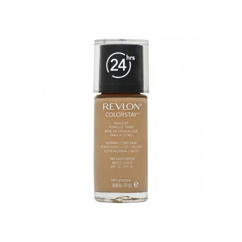 Revlon ColorStay Makeup Normal/Dry Skin 30ml - 180 Sand Beige