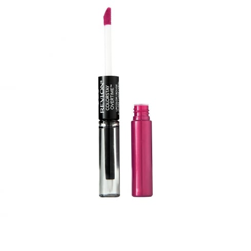 Revlon Colorstay Overtime Lipcolor 010 For Keeps Pink 2ml