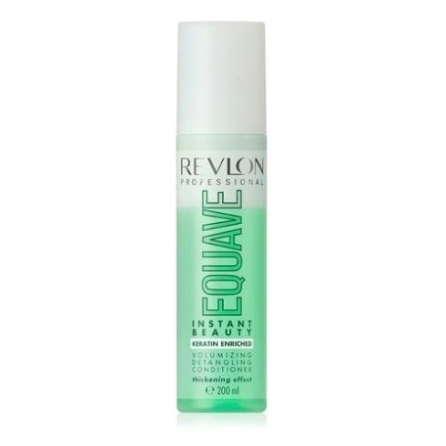 Revlon Equave Ib Keratin Volumizing Conditioner 200ml