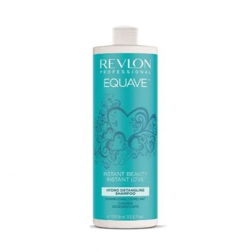 Revlon Equave Instant Beauty Hydro Detangling Shampoo 1000ml