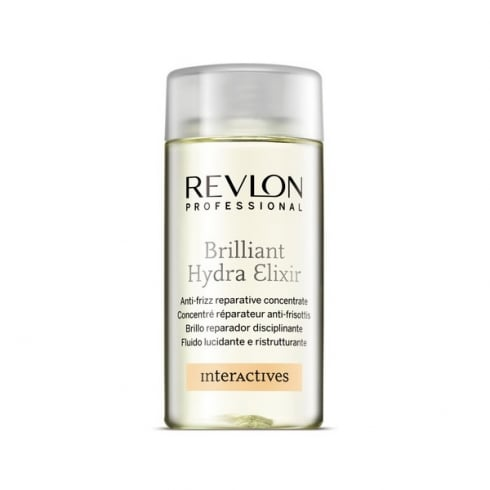 Revlon Interactives Hydra Rescue Anti Frizz Reparative Concentrate 125ml