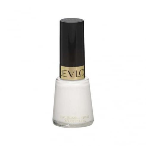 Revlon Nail Color Nail Polish 14.7ml - 050 White On White