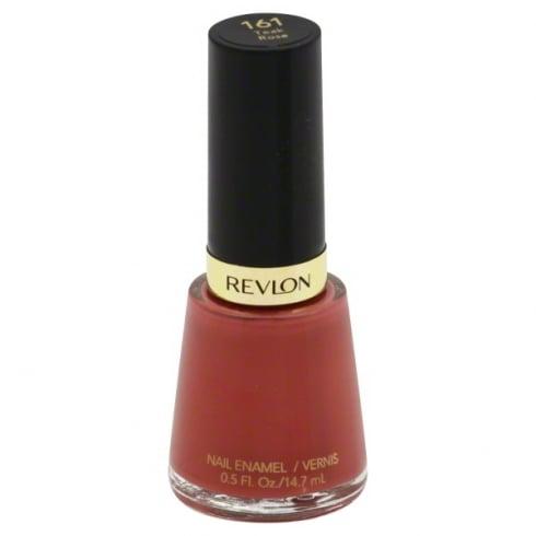 Revlon Nail Color Nail Polish 14.7ml - 161 Teak Rose