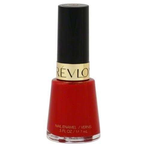 Revlon Nail Color Nail Polish 14.7ml - 880 Revlon Red
