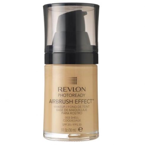 Revlon Photoready Airbrush Effect Makeup 30ml - #003 Shell