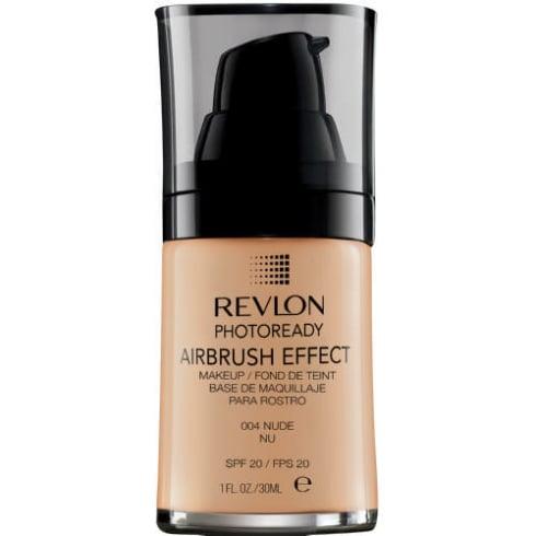 Revlon Photoready Airbrush Effect Makeup 30ml - #004 Nude